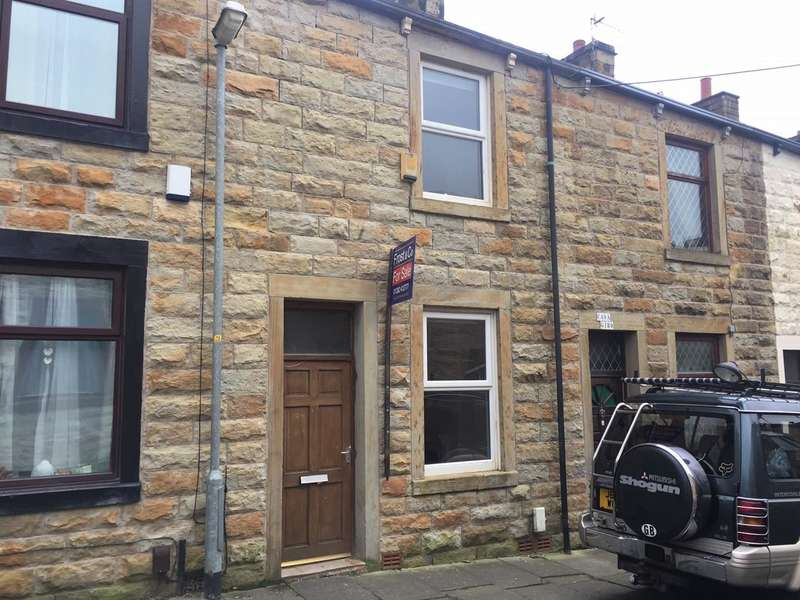 2 Bedrooms Terraced House for sale in Kime Street, Burnley
