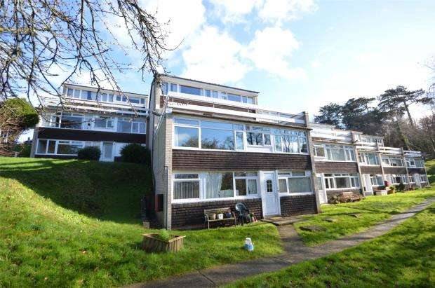 1 Bedroom Flat for sale in Lansdowne, Woodwater Lane, Exeter, Devon