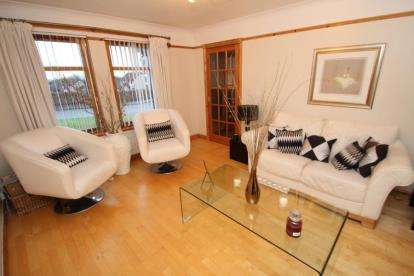 3 Bedrooms End Of Terrace House for sale in Glen Sannox Drive, Cumbernauld