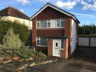 3 Bedrooms Detached House for sale in Lodge Oak Lane, Tonbridge, Kent