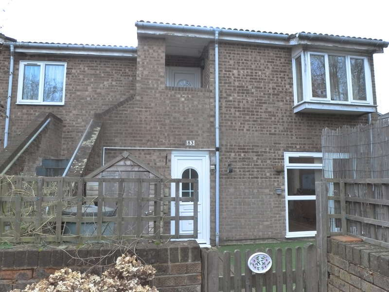 2 Bedrooms Ground Maisonette Flat for sale in Sorrel Bank, Croydon, CR0 9LX