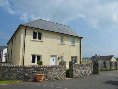 3 Bedrooms Semi Detached House for sale in Stoke Gabriel, Totnes