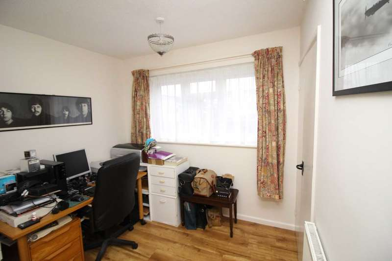 2 Bedrooms Detached House for sale in Windmill Fields, Coggeshall