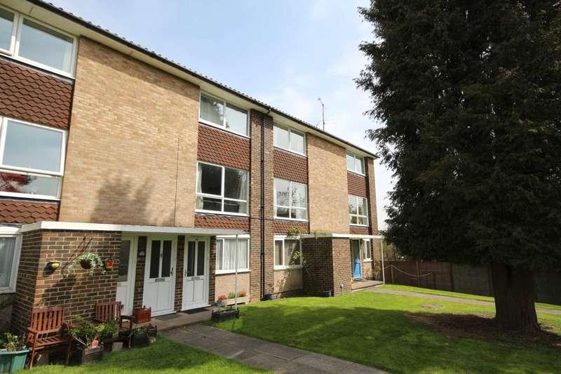 2 Bedrooms Apartment Flat for sale in Broadlands Court, Bracknell