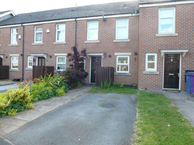 2 Bedrooms Terraced House for sale in Dobson Street, Liverpool, Merseyside, L6