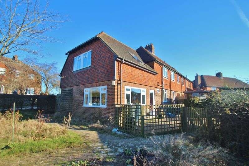 3 Bedrooms Semi Detached House for sale in Walters Cottages, Lower High Street, Wadhurst