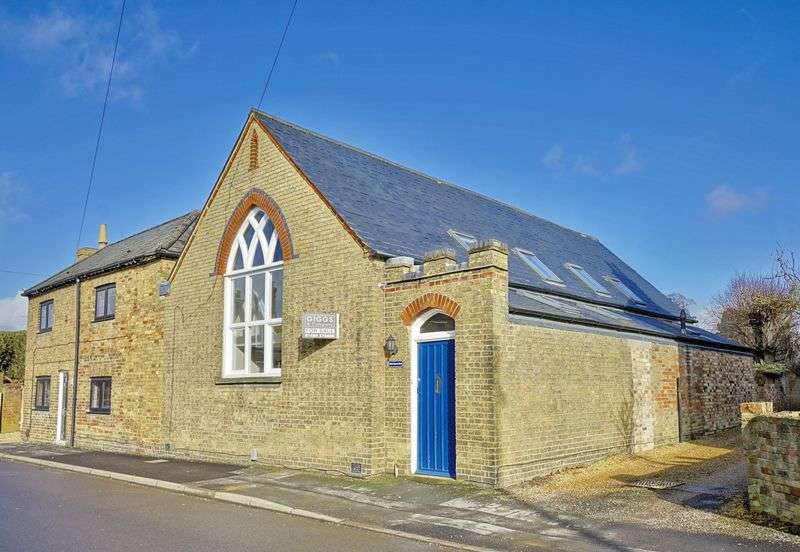4 Bedrooms Semi Detached House for sale in Eynesbury, St. Neots