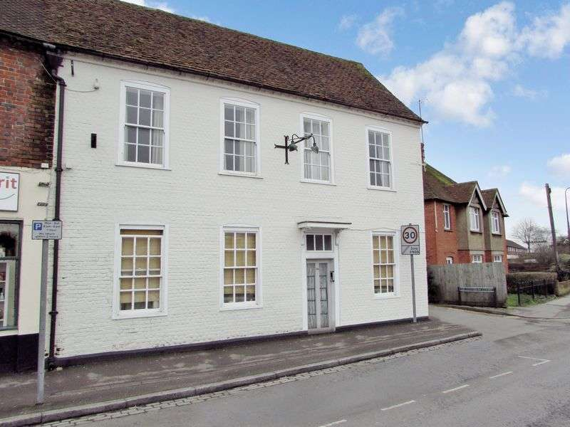 1 Bedroom Flat for sale in High Street, Thatcham
