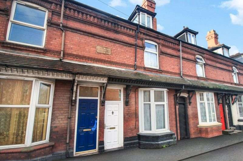 3 Bedrooms House for sale in Bank Street, Brierley Hill