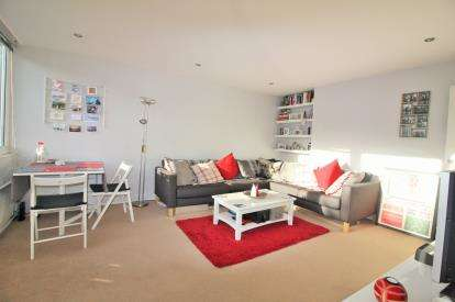 2 Bedrooms Flat for sale in Abon House, Sea Mills Lane, Bristol