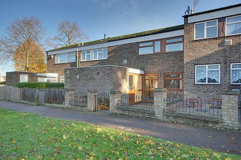 3 Bedrooms Terraced House for sale in Warren Close, Brandon