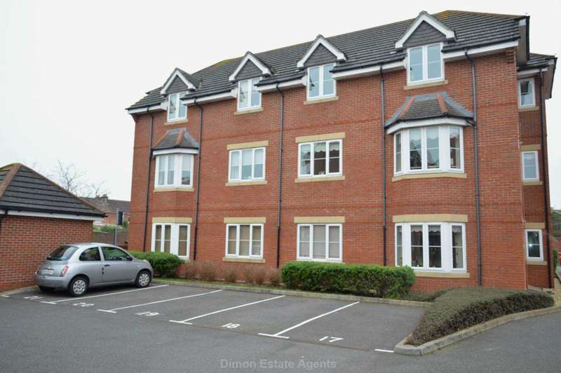 2 Bedrooms Retirement Property for sale in Jamaica Place, Gosport