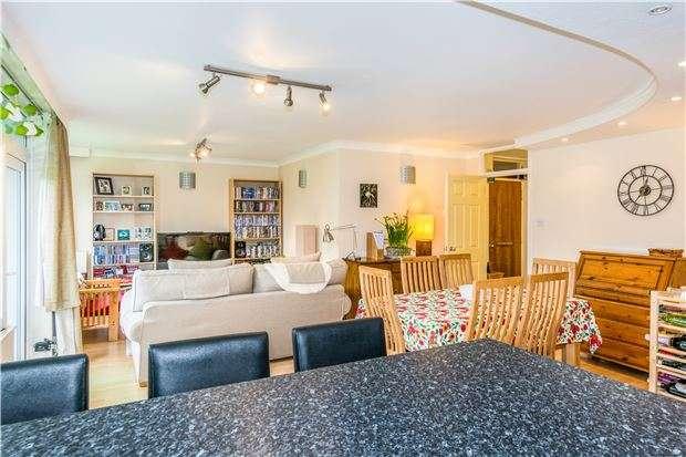 2 Bedrooms Flat for sale in Hazelwood Court, Hazelwood Road, BRISTOL, BS9 1PU