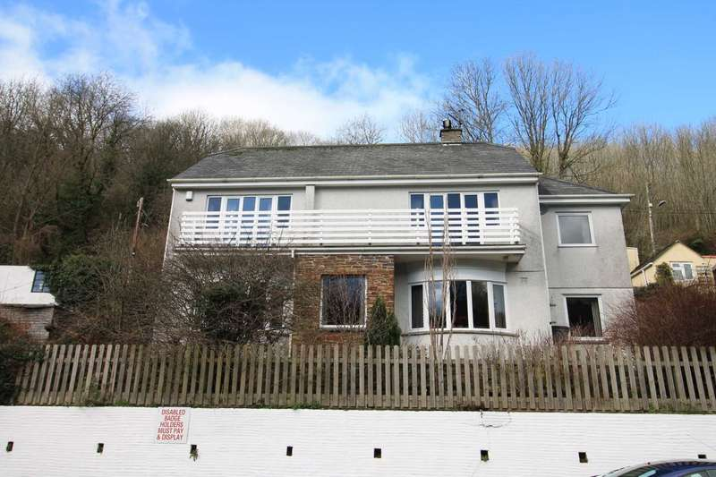 4 Bedrooms Detached House for sale in Polperro