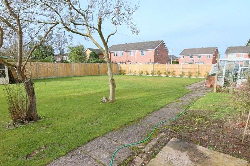 Land Commercial for sale in Crewe Road, Crewe