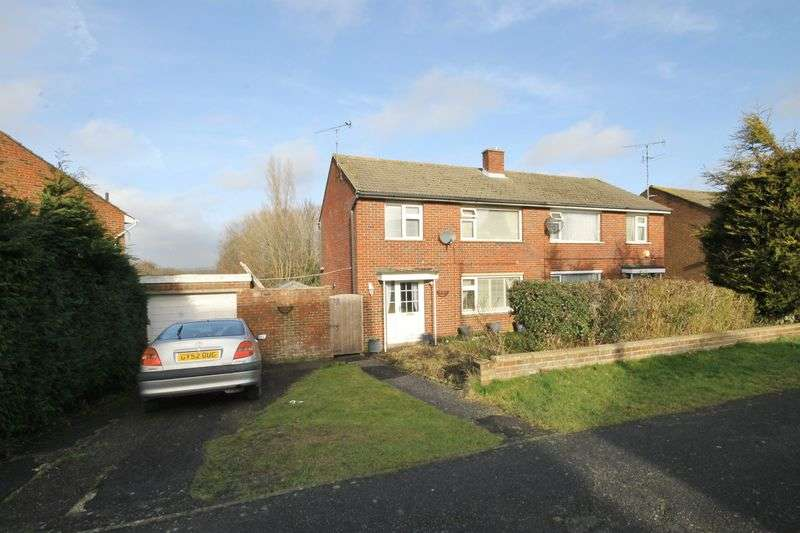 3 Bedrooms Property for sale in Dunstall Avenue, Burgess Hill