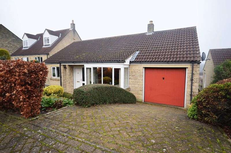 2 Bedrooms Detached Bungalow for sale in Yew Tree Close, Sleights, Whitby