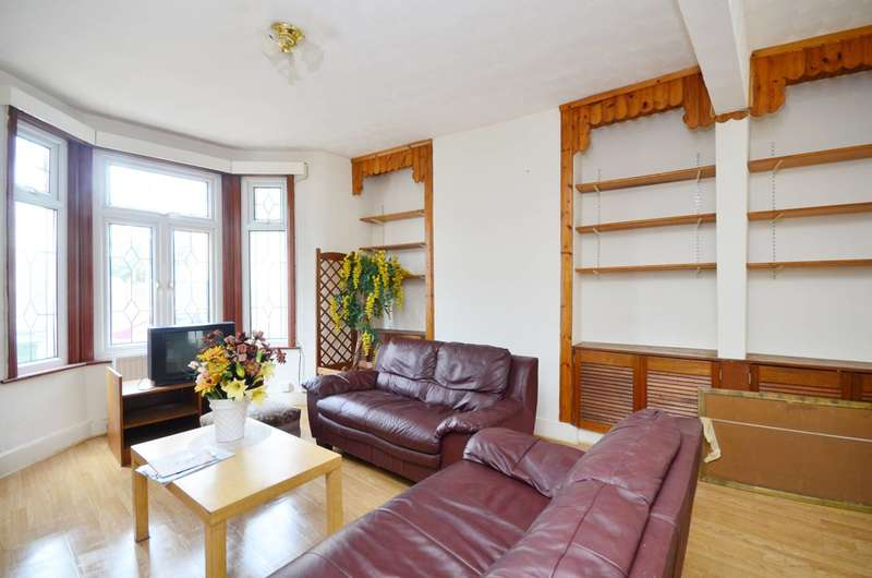 3 Bedrooms Terraced House for sale in Torrens Road, Stratford, E15