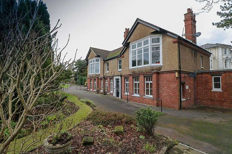 2 Bedrooms Flat for sale in Chilston Road, Tunbridge Wells