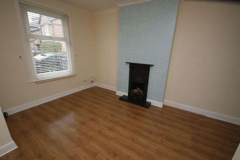 2 Bedrooms Semi Detached House for sale in Beech Grove Road, Middlesbrough