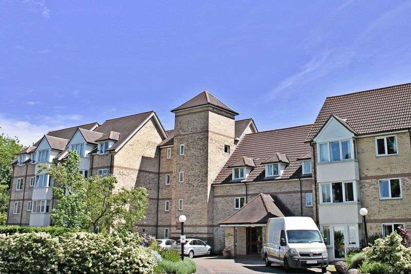 1 Bedroom Retirement Property for sale in Foster Court, Witham, CM8 2TQ
