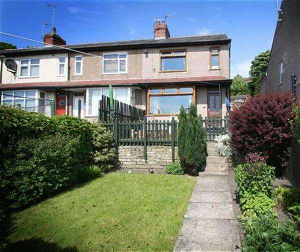 3 Bedrooms End Of Terrace House for sale in Lower Range, Halifax