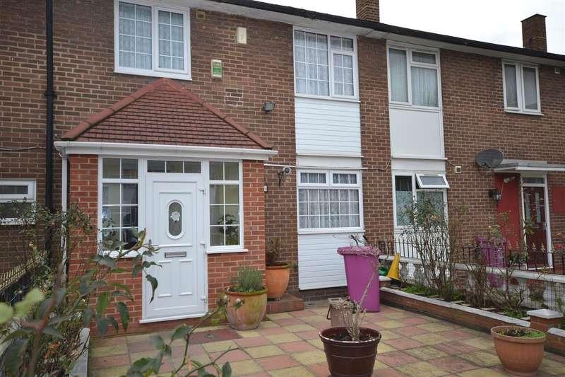 3 Bedrooms Terraced House for sale in Susannah Street, Poplar, London