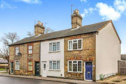 2 Bedrooms Terraced House for sale in High Street, Sandy, Bedfordshire, .