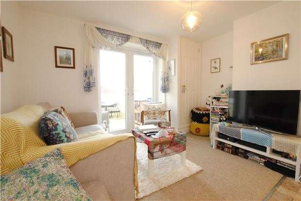 1 Bedroom Flat for sale in Garden Flat, Lewis Road, Bristol, BS13 7JB