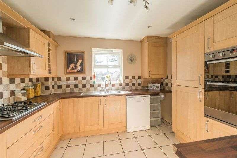 2 Bedrooms Flat for sale in Glenwood Drive, Wadsley Park Village, S6 1SR - Larger Than Average - NO CHAIN