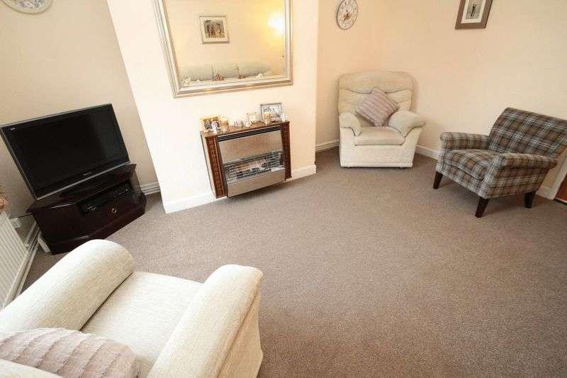 2 Bedrooms Terraced House for sale in Ada Street, Rochdale OL12 0EQ