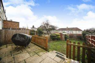 3 Bedrooms End Of Terrace House for sale in Leafield Road, Sutton, Surrey, Greater London