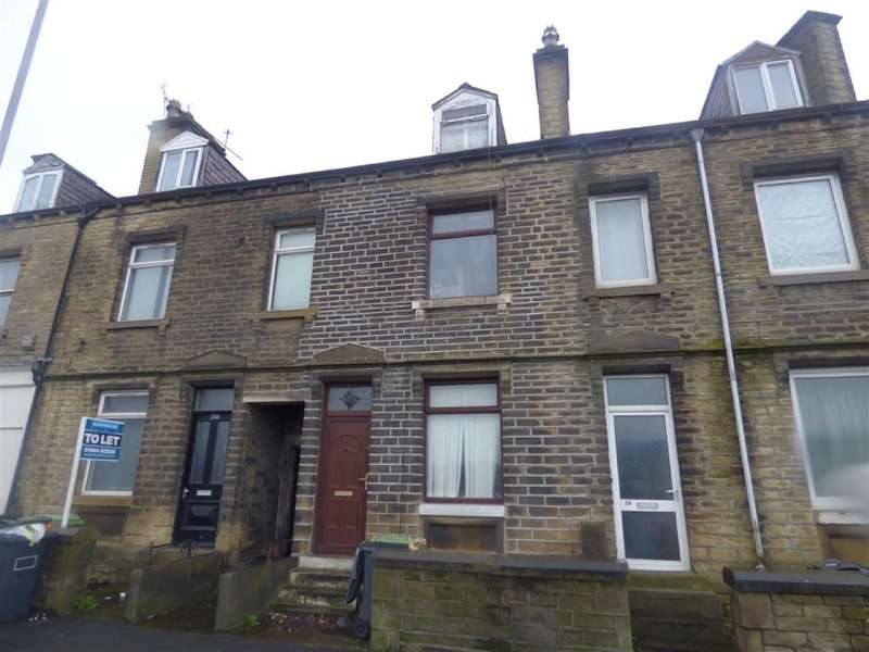4 Bedrooms Property for sale in Wakefield Road, Moldgreen, HUDDERSFIELD, West Yorkshire, HD5