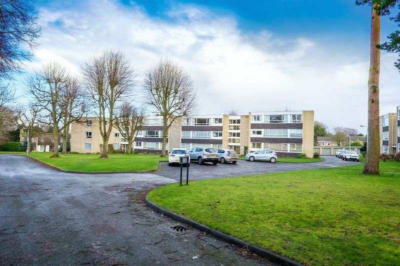2 Bedrooms Flat for sale in Lime Tree Avenue, Wolverhampton