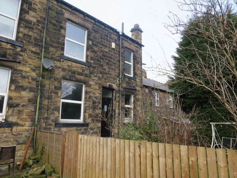 3 Bedrooms Terraced House for sale in Fountain Street, Morley, Leeds