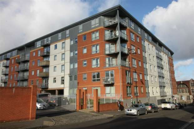 2 Bedrooms Flat for sale in Quartz, 10 Hall Street, BIRMINGHAM, West Midlands