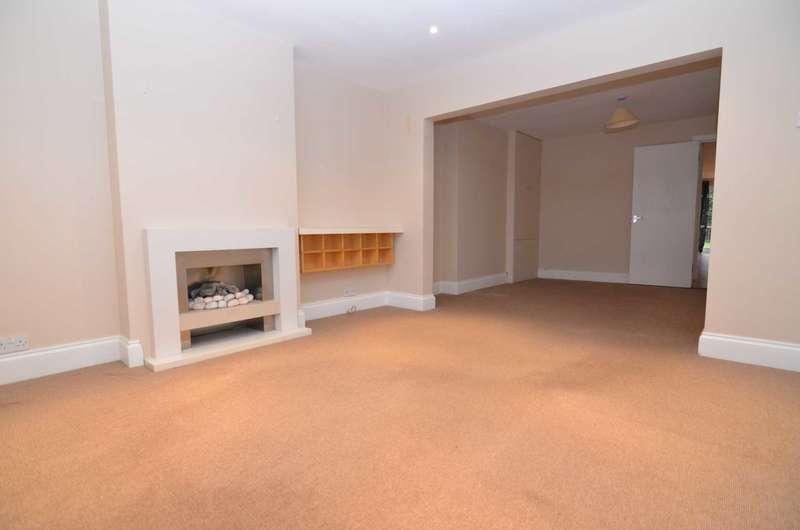 3 Bedrooms Detached House for sale in Birkbeck Road, Sidcup, DA14 4DE