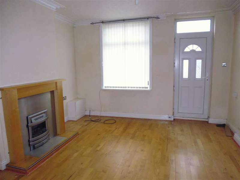 2 Bedrooms Terraced House for sale in Chatsworth Road, Chesterfield