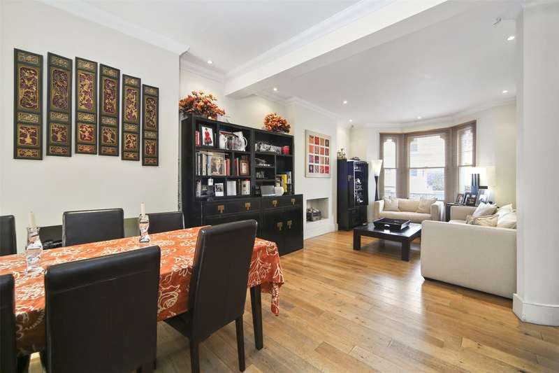 5 Bedrooms Terraced House for sale in Mimosa Street, Parsons Green, Fulham, SW6