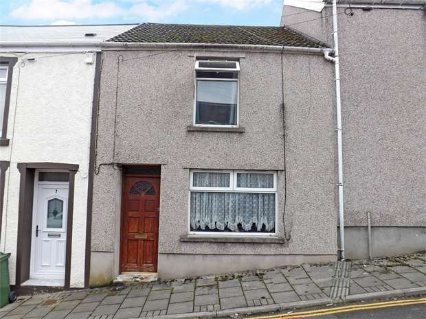 3 Bedrooms Terraced House for sale in Morgan Street, Aberdare, Mid Glamorgan