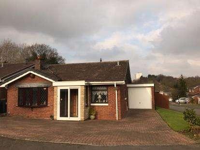 2 Bedrooms Bungalow for sale in Dunnigan Road, Birmingham, West Midlands