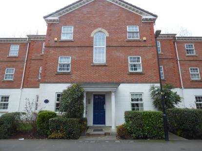 2 Bedrooms Flat for sale in Chipping Manor, Aveling Drive, Banks, Southport, PR9