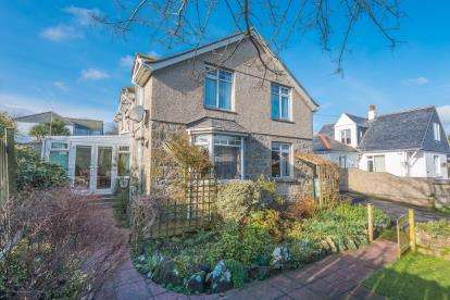 House for sale in Ayr, St.Ives, Cornwall