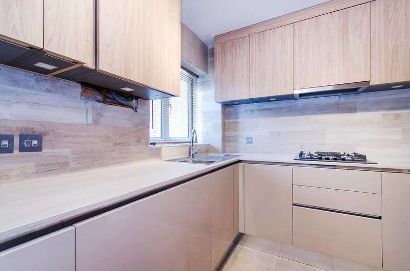 2 Bedrooms Flat for sale in Mount Park Road, Harrow on the Hill, HA1