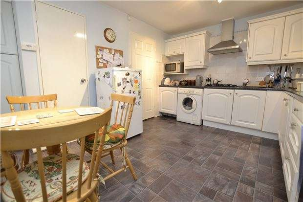4 Bedrooms Detached Bungalow for sale in Channells Hill, Bristol, BS9 3HZ