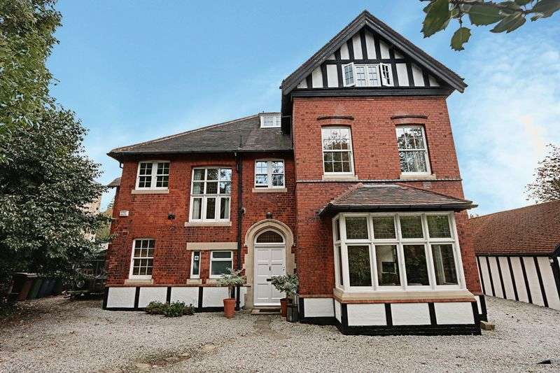 6 Bedrooms Detached House for sale in Southfield, Hessle