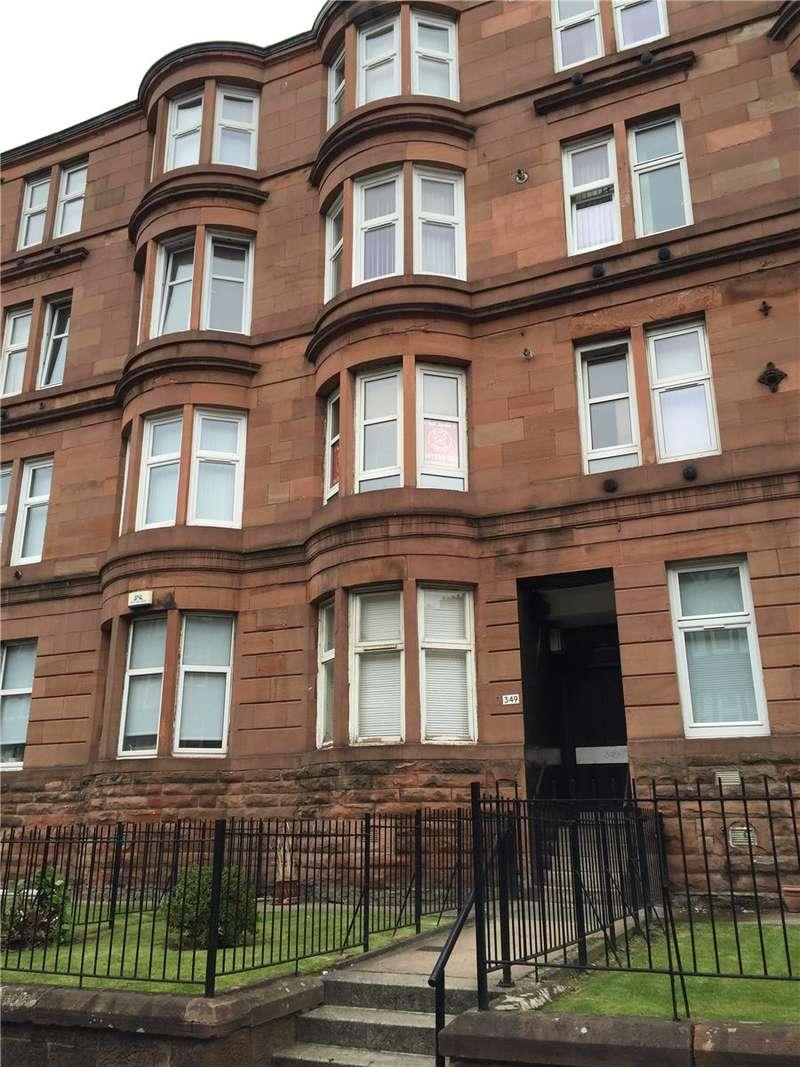 1 Bedroom Flat for rent in Tollcross Road, Tollcross, Glasgow