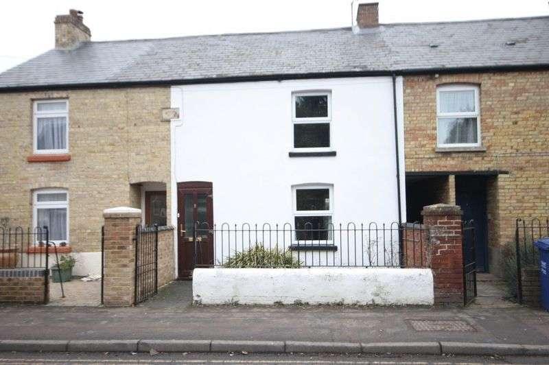 2 Bedrooms Cottage House for sale in KIDLINGTON