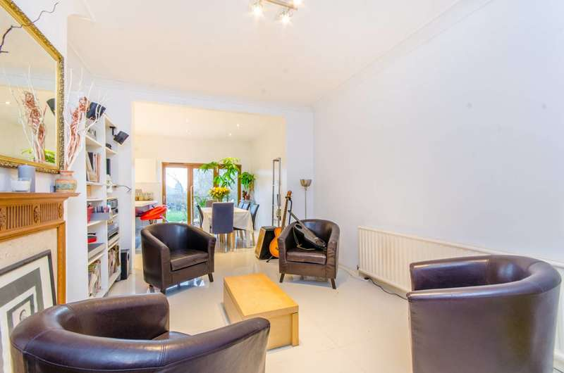 4 Bedrooms House for sale in Preston Road, Wembley, HA9