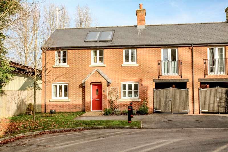 4 Bedrooms House for sale in West Wick, Downton, Salisbury, Wiltshire, SP5